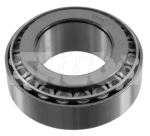 Bearings (all except clutch and axle)                                            (3)